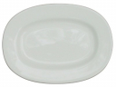 Image for Rimmed Oval Dishes