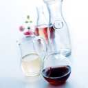 Image for Decanter & Bottles