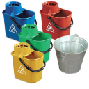 Image for Janitorial Buckets