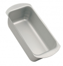Image for Loaf Tin Silver Anodised