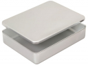 Image for FULL SIZE BAKING PAN & LID - 1.6 mm THICK ALUMINIUM