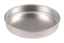 Image for CAKE TIN - ALUMINIUM