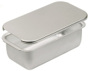 Image for Tapered Dish & Lid