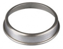 Image for Aluminium Plate Ring - Bead Edge.
