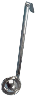 Image for One piece Ladle, Stainless Steel