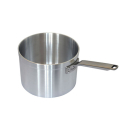 Image for Heavy Base 400 Series Sauce Pan, No Lid