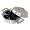 Image for Egg Poacher & Lid