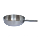 Image for 4 mm Aluminium Omelette Pan