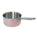Image for Tri-Ply Copper Sauce Pan