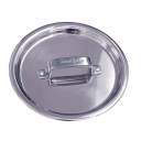 Image for Tri-Ply Stainless Steel Sauce Pan / Casserole pan Lid