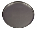 Image for Shallow Pizza Pan - Black Iron