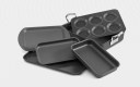 Image for Mermaid Hard Anodised Baking Sheet