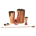 Image for Copper Barware
