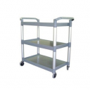 Image for Service Trolley - Plastic