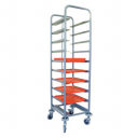 Image for Catering Trolley - Single Column