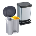 Image for Rotho PASO Pedal Bins