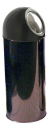 Image for 30L - 55L TOR1 Push Bin - Black