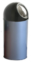 Image for 30L - 55L TOR1 Push Bin - Platinum