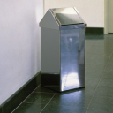 Image for Steel Swing Bins