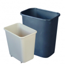Image for Plastic Waste Basket