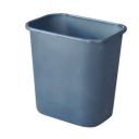Image for Waste Baskets 14.5L - 42.7L, Grey