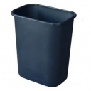 Image for Waste Baskets 14.5L - 42.7L, Black