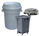 Image for Heavy Duty Waste Bins