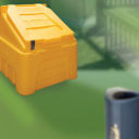 Image for Outdoor Waste