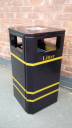 Image for Street Bins
