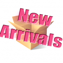 Image for New Arrivals