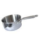 Image for Tri-Ply Stainless Steel Sauce Pan
