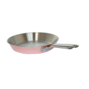 Image for Tri-Ply Copper Traditional Frying Pan
