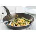 Image for Black Iron Traditional Frying Pan