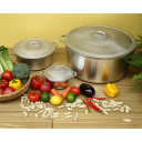 Image for Caldero Cooking Pot with Lid