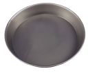 Image for 1.5 Deep Pizza Pan, Black Iron