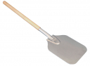 Image for Pizza Peel with Wooden Handle