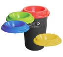 Image for 50L Round Recycling Bins
