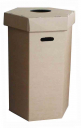 Image for Cardboard Recycling Boxes