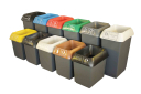 Image for 30L 50L Open Recycling bins
