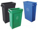 Image for Recycling Bins with Vents