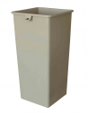 Image for Square Recycling Bin & Lids