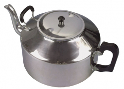 Image for Canteen Teapot and Lid