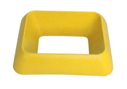 RECYCLING LID YELLOW TO SUIT WPB30/WPB48